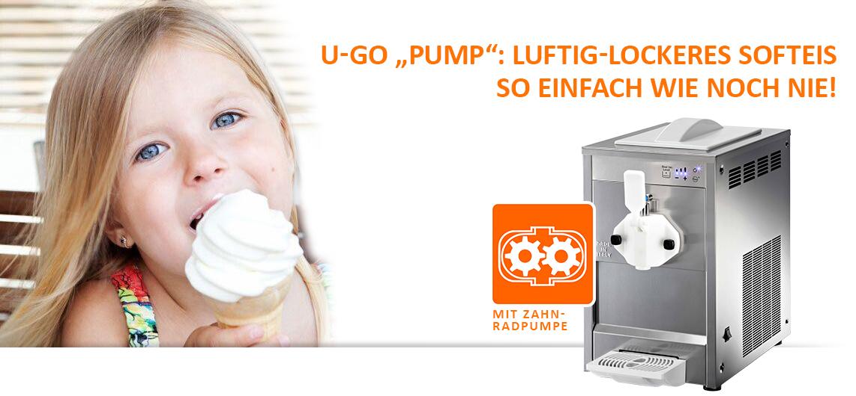 U-Go Pump