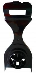 Gehäuse für Kühlzylinder ECO (schwarz) | Slushyboy / SPM