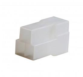 Gehäuse für Flachstecker Lüftermotor | Slushyboy / SPM