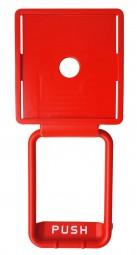 Ausgabehebel (rot) für Arctic Compact 5-8-12-20 Version 1 | Ugolini