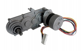 Getriebemotor ECO HC+ | SLUSHYBOY / SPM