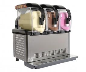 SLUSHER Premium 3x5 Liter
