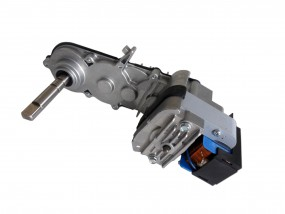 Getriebemotor   Ugolini Mini / Bras Quark