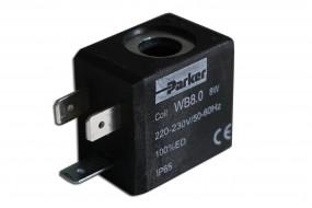 Magnetspule Parker ZB09 (9Watt) | Slushyboy / SPM