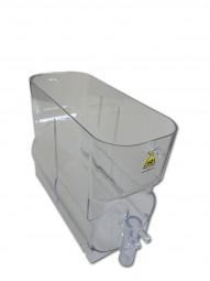 Behälter 12 Liter | GBG Granimix, Granistar...