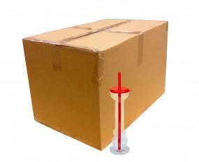 Karton 0,3l-Yard-Cup neutral 80 Stk. (0,80 € pro Stück)