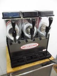 SLUSHER Classic 3x8 Liter (gebraucht) G568