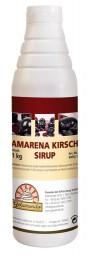 Amarena-Kirsche-Sirup