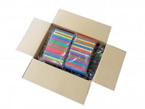 Karton Halme für Popping Bubbles (2.200 Stück)