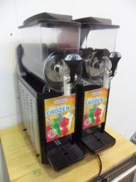 CAB Slush-Eis-Maschine 2x6 Liter (gebraucht) G603