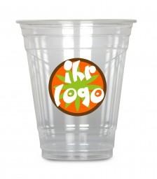 20.000 Clear-Cups 300 ml, klar, mit Ihrem Logo!