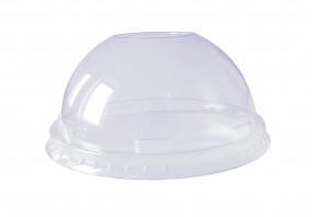 DOME-Deckel für Clear-Cups