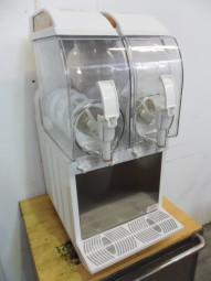 POWER SLUSHER ECO HC+ 2x11 L (gebraucht) G510