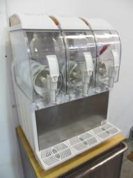 POWER SLUSHER ECO HC+ 3x11 L (gebraucht) G548