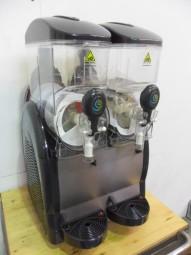 GBG SPIN 12-2 FF Slush-Eis-Maschine 2x12 Liter (Vorführgerät) G557