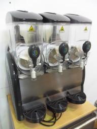 GBG SPIN 12-3 FF Slush-Eis-Maschine 3x12 Liter (gebraucht) G556