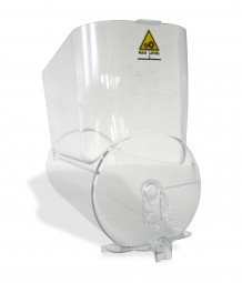Behälter 12 Liter | GBG Spin P&P