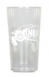 SLUSHYBOY Mehrwegbecher 300 ml (10 Stück)