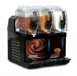 Nina Hot&Cold 3 x 1,5 Liter, black | SPM