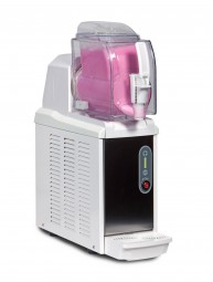Creme-Eis-Maschine NINO 1x1,5 Liter, white | SPM