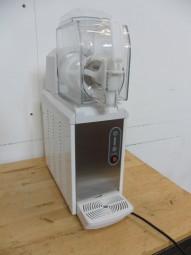 Creme-Eis-Maschine NINO 1x1,5 Liter, white (Messegerät) G609