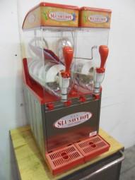 POWER SLUSHER 2x12 L (gebraucht) G605