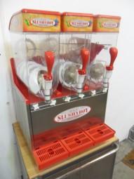 POWER SLUSHER 3x12 L (gebraucht) G564