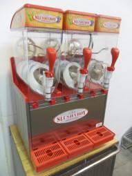 POWER SLUSHER 3x12 L (gebraucht) G593