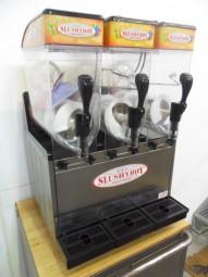 POWER SLUSHER HC PRO 3x12 L (gebraucht) G594