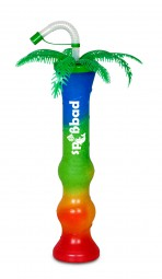 5.040 Palm Tree Yarder 450 ml mit Ihrem Logo!