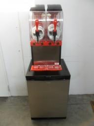 Roll-Kühlschrank bzw. Bierfass-Kühlschrank (Ausstellungs-Einzelstück)