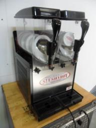 SLUSHER Classic 2x8 Liter (gebraucht) G602