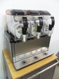 SLUSHER Premium 3x5 Liter (gebraucht) G573