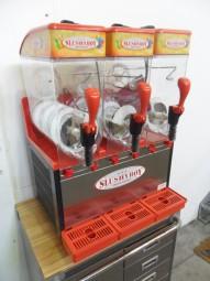 SLUSHER 3x12 L (gebraucht) G613