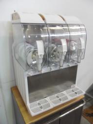 POWER SLUSHER ECO HC+ 3x11 L (gebraucht) G538