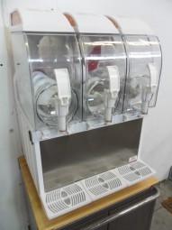 POWER SLUSHER ECO HC+ 3x11 L (gebraucht) G599