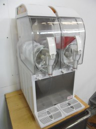 POWER SLUSHER ECO HC+ 2x11 L (gebraucht) G536