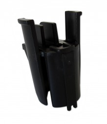 Ausgabekörper für Modell Nina schwarz | SLUSHYBOY / SPM