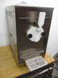 U-GO Pump Frozen Yoghurt & Softeis-Maschine (gebraucht) GS1315