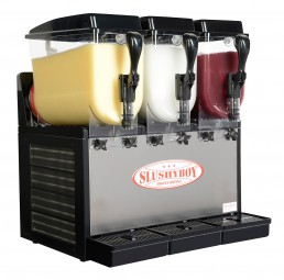 SLUSHER Classic 3x8 Liter