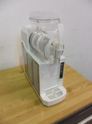 Mini-Slusher NINA 1 x 1,5 Liter, white (gebraucht) G612