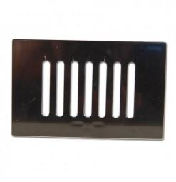 Behälterdeckelgitter schwarz   SLUSHYBOY / SPM