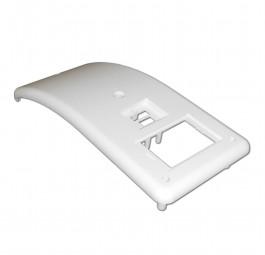 Behälterdeckel Oberteil weiß | SLUSHYBOY / SPM